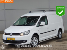 Volkswagen Caddy 1.6 TDI 102PK DSG Automaat L2H1 Navi Airco Cruise L2H1 4m3 A/C Towbar Cruise control fourgon utilitaire occasion