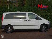 Mercedes Vito 113 AUT 4WD LMV GLASLOOK LMV 77OOOKM fourgon utilitaire occasion