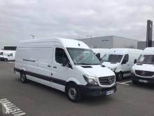 Mercedes Sprinter 313 CDI 43S fourgon utilitaire occasion