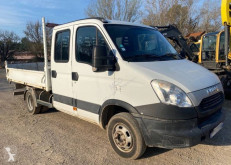 Utilitaire benne Iveco Daily 35C11