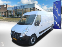 Фургон Renault Master T35 2.3 dCi L3H2 42198 Km 130Pk Airco Cruise Trekhaak 2500 Kg.
