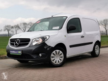 Mercedes Citan 108 CDI ac фургон б/у