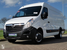 Furgoneta furgoneta furgón Opel Movano 2.3 l3h2 130pk airco