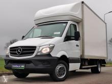 Mercedes Sprinter 514 cdi gesloten laadbak veicolo commerciale cassonato grande volume usato