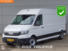 MAN TGE 3.140 2.0 TDI 140PK Automaat Cruise Airco Groot beeld Camera 14m3 A/C Cruise control furgon second-hand