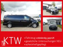 Combi Mercedes V 250 Avantgarde Extralang,8-Sitzer,AHK,9GTroni