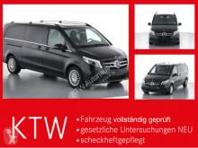 Furgoneta combi Mercedes V 250 Avantgarde Extralang,8-Sitzer,AHK,9GTroni