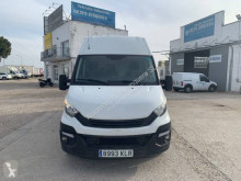 Utilitaire frigo isotherme Iveco Daily 35S16