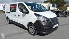 Nissan NV300 furgon second-hand