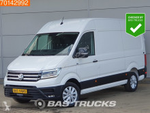 Volkswagen cargo van Crafter 2.0 TDI 177PK Automaat LED LM velgen Navi Airco Cruise 11m3 A/C Cruise control