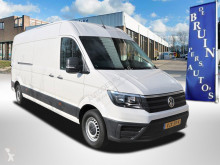 Volkswagen Crafter 35 140Pk /103Kw TDI L4H3 Comfortline Airco Cruise Navi PDC nyttofordon begagnad