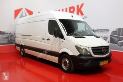 Mercedes Sprinter 313 2.2 CDI L3H2 Tacho/2x Schuifd./Camera nyttofordon begagnad