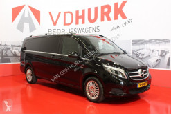 Mercedes Classe V 250d L3 XXL Dubbel Cabine Leder/Camera/Navi fourgon utilitaire occasion