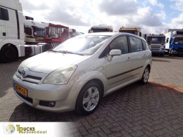 Toyota Corolla Verso + Manual voiture break occasion