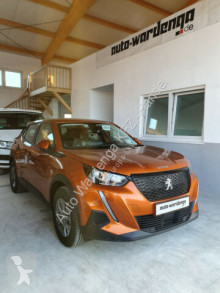Voiture 4X4 / SUV Peugeot 2008 PureTech 130 EAT8 Active Pack