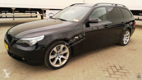 BMW SERIE 5 5 20d Touring High Executive voiture occasion