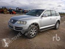 Volkswagen Touareg voiture occasion