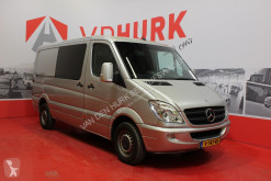 Mercedes Sprinter 316 2.2 CDI 164 pk L2H1 3.5t Trekverm./Xenon/Gev.Stoel/Crui fourgon utilitaire occasion