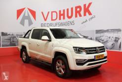 Voiture pick up Volkswagen Amarok V6 3.0 TDI 224 pk Aut. Highline Xenon/Navi/Sidebars/Leder/Trek