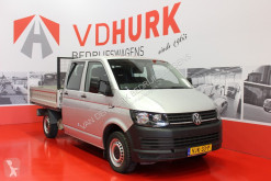 Volkswagen Transporter 2.0 TDI Pick Up Open Laadbak/Airco/Trekhaak autoutilitara platforma second-hand