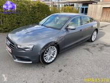 Audi A5 SPORTBACK TDI 190 QUATTRO voiture occasion