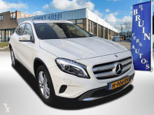 Furgoneta coche 4X4 / SUV Mercedes GLA 180 Automaat Ambition AMG Styling