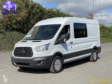 Ford Transit 2.0 TDCI L3H2 DUBBELE CABINE Euro 5 fourgon utilitaire occasion