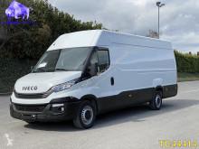 Veículo utilitário Iveco Daily L4H3 MAXI Euro 5 furgão comercial usado