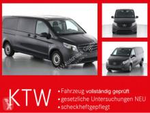 Veículo utilitário Mercedes Vito Vito 116TourerPro Kombi,Extralang,2xKlima,Navi combi usado