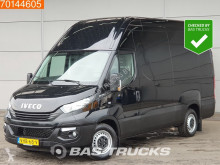 Iveco Daily 35S18 3.0 L2H3 Laadklep Luchtvering Airco 13m3 A/C Cruise control фургон б/у