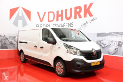 Renault Trafic 1.6 dCi 120 pk L2H1 Cruise/PDC/Airco фургон б/у