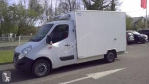 Veículo utilitário Renault Master 130.35 carrinha comercial frigorífica caixa negativa usado