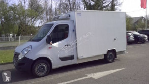 Renault negative trailer body refrigerated van Master 130.35