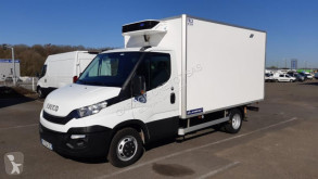 Iveco Daily 35C16 used refrigerated van