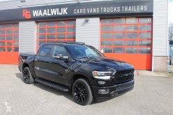 Dodge Ram 1500 Ultra Sport Nieuw Ongebruikt Night Edition Otomobil pick-up yeni