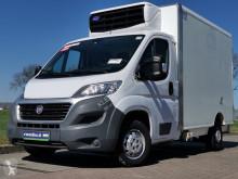 Fiat refrigerated van Ducato 35 2.3 mj frigo carrier