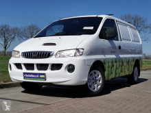 Hyundai H 200 fourgon utilitaire occasion