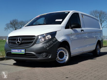 Fourgon utilitaire Mercedes Vito 114 lang l2 automaat