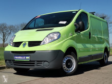 Renault Trafic 2.0 DCI l1h1, airco, pdc used cargo van