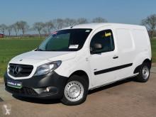 Mercedes Citan 109 CDI maxi extra lang, air фургон б/у