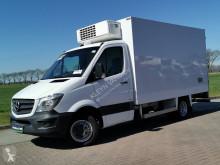 Mercedes Sprinter 516 frigo koelwagen bi-t kølevarevogn brugt