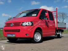 Veículo utilitário Volkswagen Transporter 2.0 TDI comercial estrado caixa aberta usado