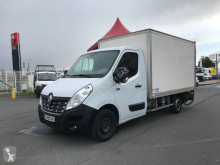 Veicolo commerciale cassonato grande volume Renault Master Traction 125.35