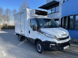 Рефрижератор Iveco Daily Hi-Matic Daily 35S16 Hi-MATIC,Kühlk. Typ 41 Ser.Nr. 30438