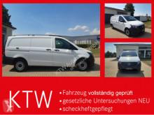 Mercedes Vito111 KA lang ,Klima, EasyCargo,Heckfltüren fourgon utilitaire occasion