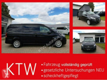 Furgoneta combi Mercedes Vito Marco Polo 250d Activity Edition,7Sitze,AHK