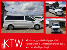Mercedes Vito Marco Polo 250d Activity Edition,2xTür,AHK combi usado