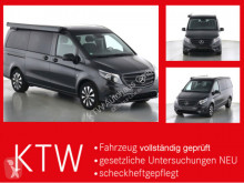 Mercedes Vito Marco Polo 220d Activity Edition,Markise combi second-hand