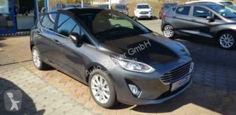 Ford Fiesta Fiesta Titanium voiture citadine occasion