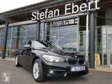 Furgoneta BMW 118d ADVANTAGE+8G+5-TÜRER+NAVI+ PDC+SHZ+BT+8-RÄD coche descapotable usada